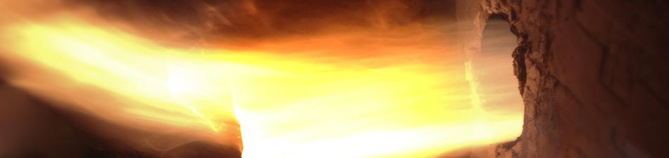 Ofenflamme-half